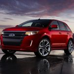 Edge sport, photos, ford, ford, cars, car wallpaper