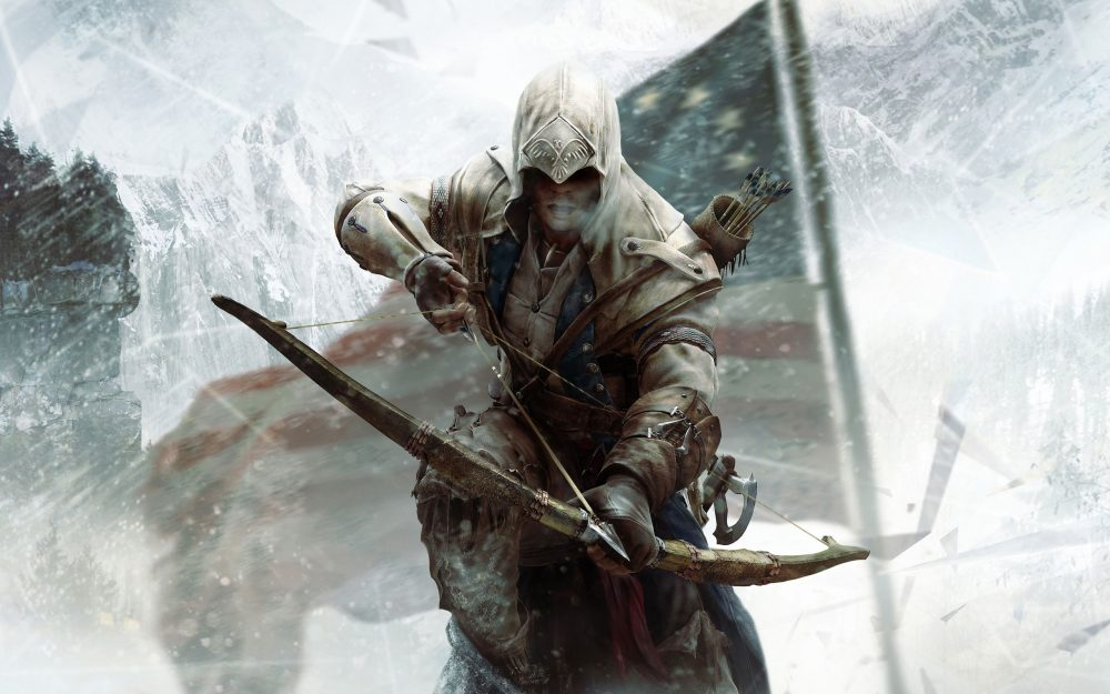 Assassins, game, creed