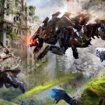 Guerrilla games, sony computer entertainment, bow hunter, playstation 4
