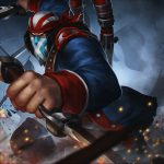 Independence day, heroes of newerth, hon, scout, continental rebel
