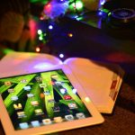 Ipad beautiful hd wallpaper