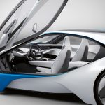 Bmw ed vision hd wallpaper