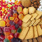 Candy food hd wallpaper