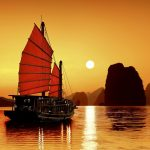 Adventure million over mountains beautiful chinese landscapes wallpaper