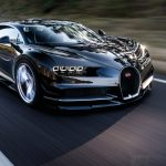 Bugatti chiron, supercar, road, speed, desktop wallpaper bugatti