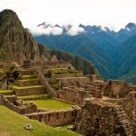 Buildings of the incas