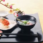 Japanese cuisine wallpaper