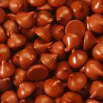 A pile of chocolates