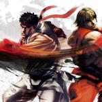 Street fighter game image