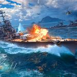 World of warships 2k games desktop wallpapers