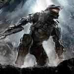 Game master chief wallpaper