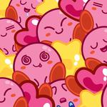 So many cute face picture wallpaper