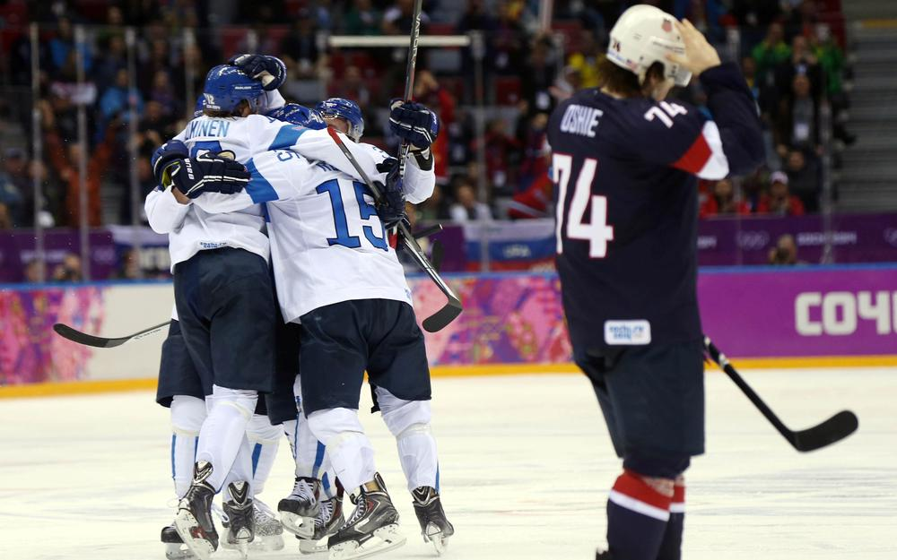 Sport, russia, the sport, ice hockey, russia, hockey, 2014 winter olympics