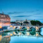 Rome, italy architecture wallpapers hd