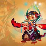 Fantasy zhu xian hd wallpaper