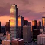 Texas, dallas, skyscrapers