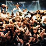 Raw, royal rumble 2007, world wrestling entertainment, wwe, rey mysterio