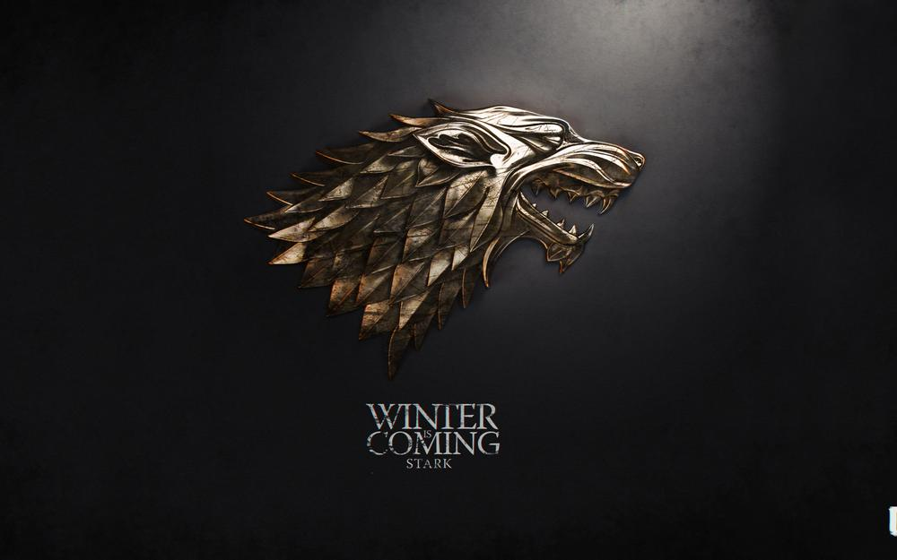 Winter, game of thrones, martin george r.r.