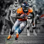Denver broncos, denver broncos, montee ball, soccer, football club
