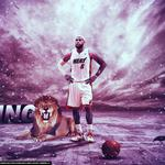 Lebron james, basketball, lion, librons james, basketball, king, parquet