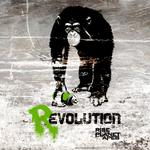 Rise of the planet of the apes, revolution, rise of the planet of the apes