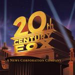 Twentieth century fox movie studio, 20th century fox, saver