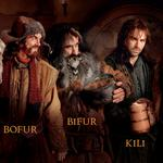 Bag end, or there and back again, thorin, dwarves, …, or there and back again