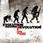 Rise of the planet of the apes, evolution becomes revolution, rise of the planet of the apes