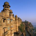 Fort, history, india, architecture