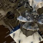 Form, abstraction, fractal