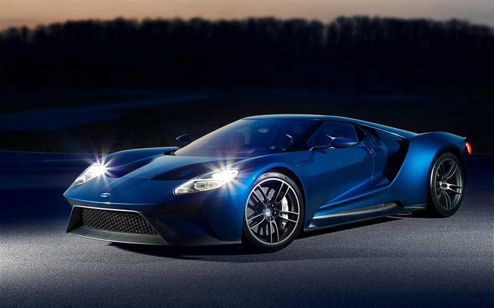 Ford 2015, concept