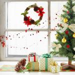 Christmas decorations and gifts