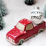 Cars, christmas, trees, toys