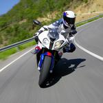 Bmw motorcycle 1000rr