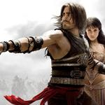 Prince of persia the sands of time movie