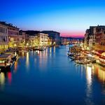 Venice, italy, grand canal, the city wallpaper