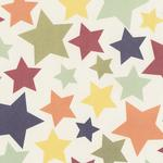 Abstract, stars, colorful