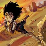 Gunnm, battle angel alita, girl