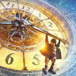 Keeper of time poster