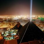 Las vegas pyramid hd wallpaper