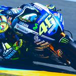 Motorcycling valentino rossi desktop wallpaper