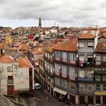 Portugal, the old city, the port