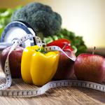 Diet, healthy food, fruits, vegetables