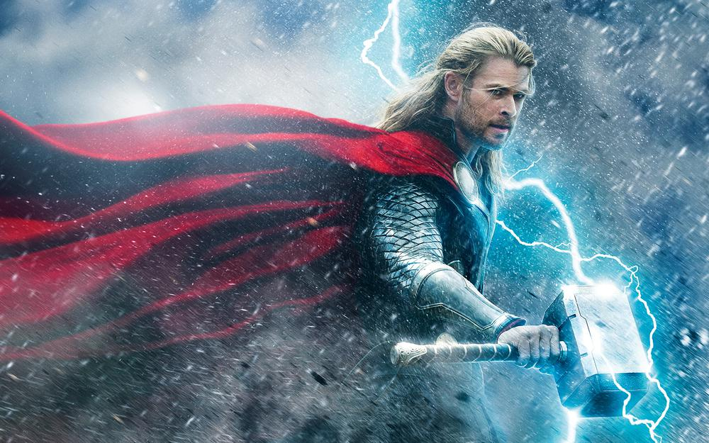 Movie thor 2 the kingdom of darkness
