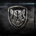 Logo, medal of honor, wolf, textures, 2010