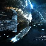 Eve, space, game, tyrannis