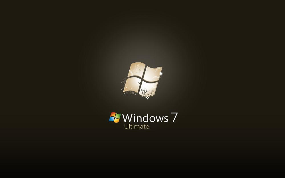 Ultimate, windows