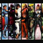 Street fighter 4, street fighter 4, game, game