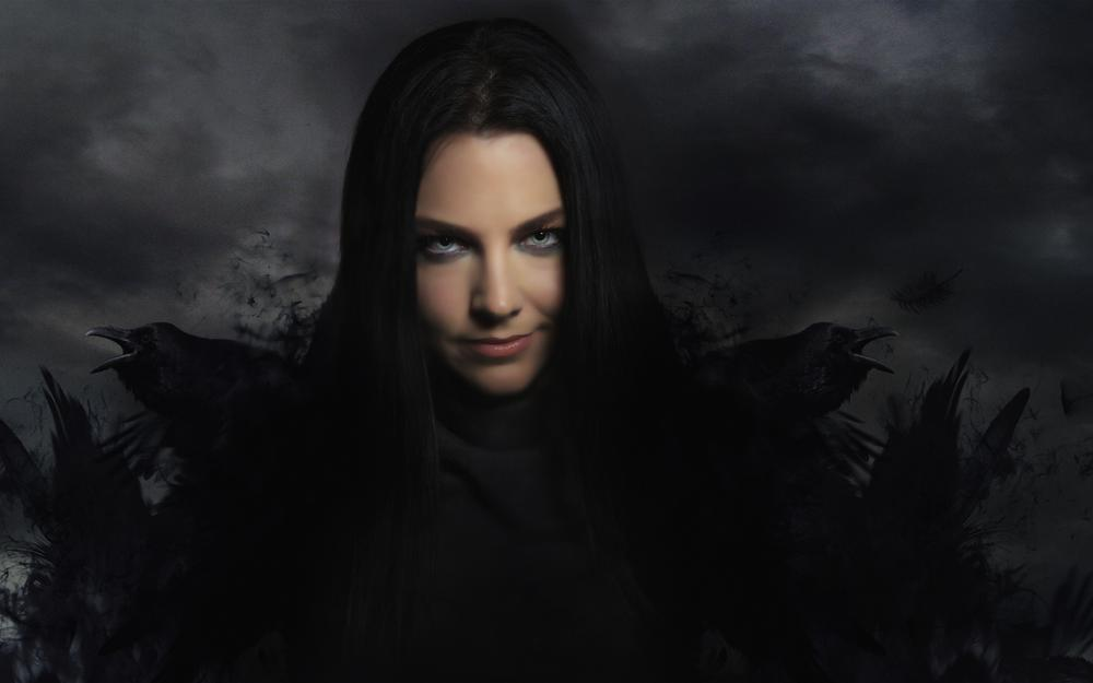 Evanescence, amy lee, if emp