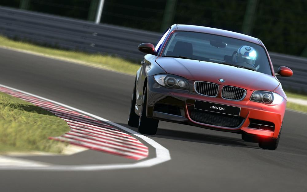 The track, bmw, bmw, gran turismo 5 races